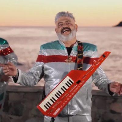 """(Video) Mi Banda El Mexicano de Casimiro lanzó nueva versión de """"Ramito de violetas"""""""
