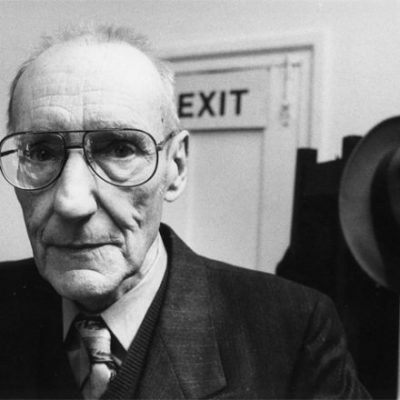 'A Man Within'; El documental sobre el mítico William S. Burroughs