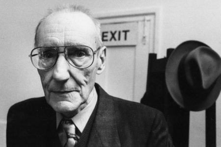 'A Man Within'; El documental sobre el mítico William S. Burroughs