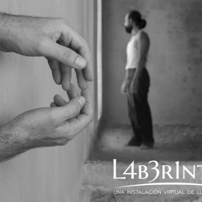 'L4B3R1NTO' de Lux Boreal; La persistencia y la terquedad de una nueva generación