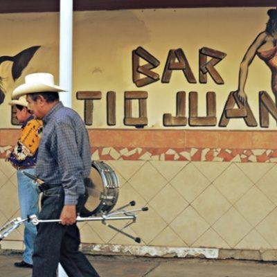 Músicos norteños hablan del peligro del oficio en el natalicio de Chalino Sánchez