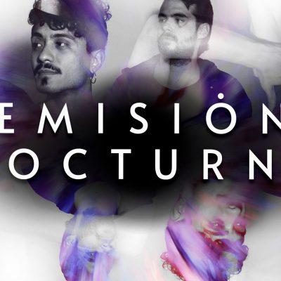 """Anatómico presenta """"Emisión Nocturna""""; rock crudo desde Colombia"""