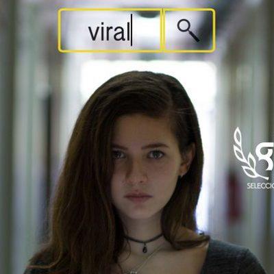 Viral; cortometraje sobre la problemática de compartir fotos íntimas por redes