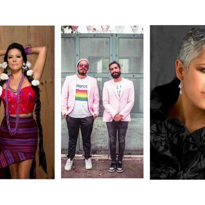 "Ya puedes disfrutar del ""Viva México Deezer Festival 2020"""