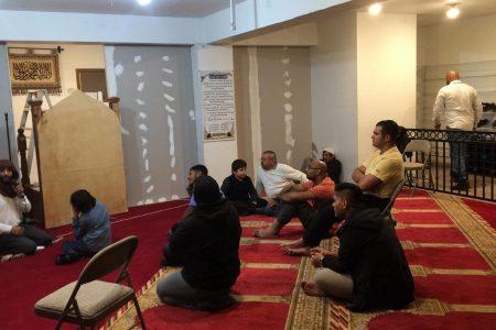 ¿Musulmanes en Tijuana?