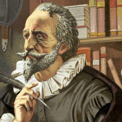 A 473 años del nacimiento de Miguel de Cervantes Saavedra; creador de 'Don Quijote'