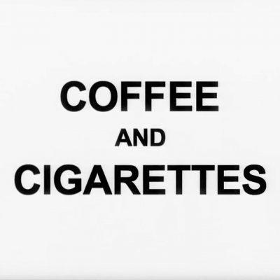 Jarmusch y el placer incómodo: Coffe and cigarettes