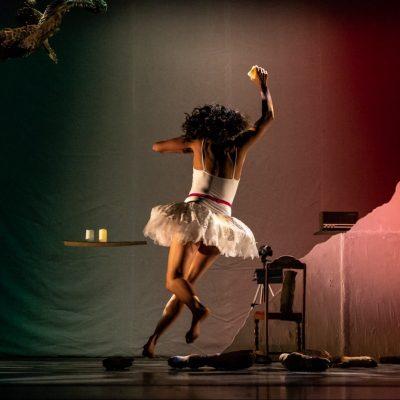 El teatro ha muerto: Expresiones artísticas unipersonales de la compañía Teatro en el Incendio