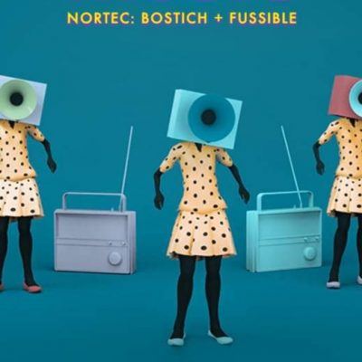 "Nortec: Bostich + Fussible están de regreso con el sencillo ""Give it to the music"""