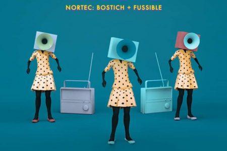 """Nortec: Bostich + Fussible están de regreso con el sencillo """"Give it to the music"""""""