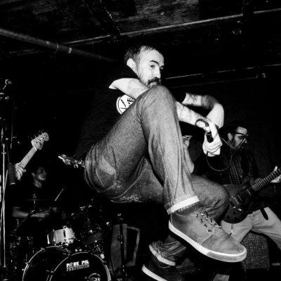 DFMK estrena nuevo álbum 'Self-Titled'