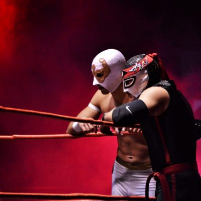 Axel Muñoz, el ojo detrás de 'El Lente del Pancracio'