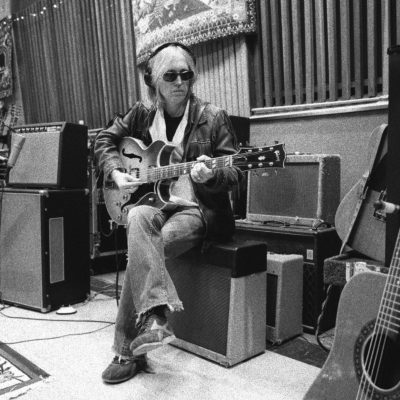 Tom Petty y los trans