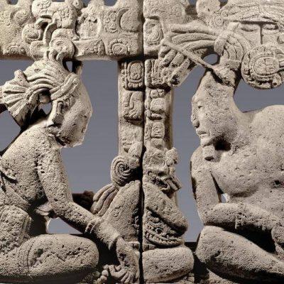 Arte Prehispánico: La destrucción del mito