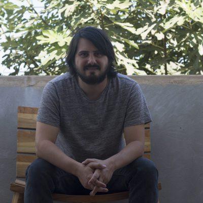 Cinco años de la revista El Septentrión; Entrevista con Asael Arroyo