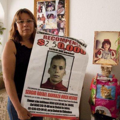 'Las tres muertes de Marisela Escobedo'; la trágica realidad mexicano