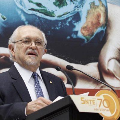 Mario Molina; Uno de los tres premios Nobel mexicano