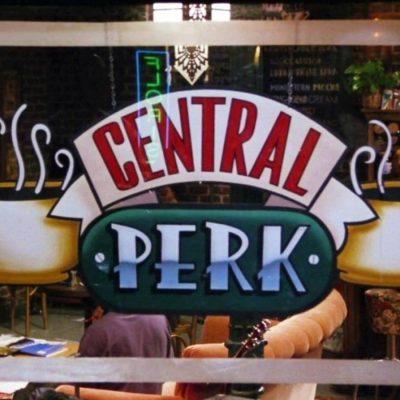 Visita 'Central Perk' en Playas de Tijuana