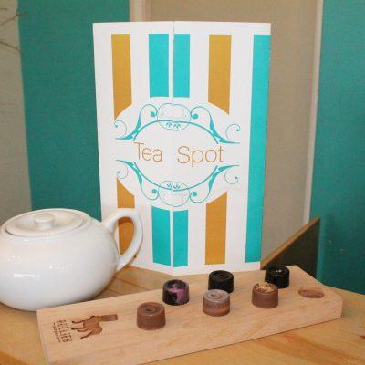 Tea Spot, un lugar para los amantes del té en Tijuana