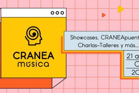 Regresa CRANEA Música con su segunda temporada de talleres
