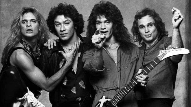 El rock está de luto: Fallece Eddie Van Halen