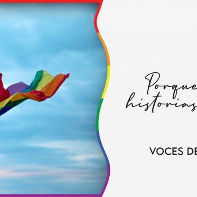 Voces de Diversidad; Un proyecto de expresión poética y artística