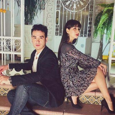 'Dónde estás', canción de Lavinia Ekaterina y Freddie Alva sobre extrañar a una persona especial