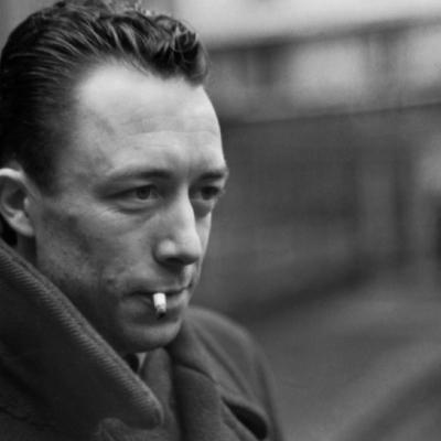 Albert Camus: el padre del absurdismo