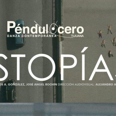 Péndulo Cero estará en el Antiguo Cine Bujazan este fin de semana