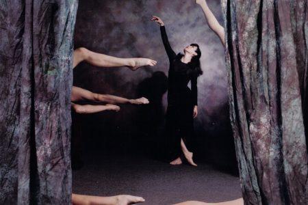 Grupo de Danza Minerva Tapia cumplió 25 años con Tijuana como elemento esencial