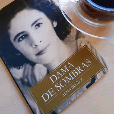 'Dama de Sombras'; Entrevista a la autora Alma Ibañez