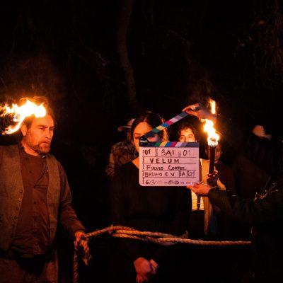 Talento Bajacaliforniano: El cine mexicano está creciendo y lo hará aún más