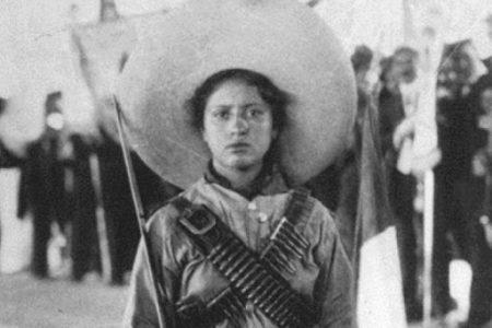 Adelitas: El rol de las mujeres en la Revolución