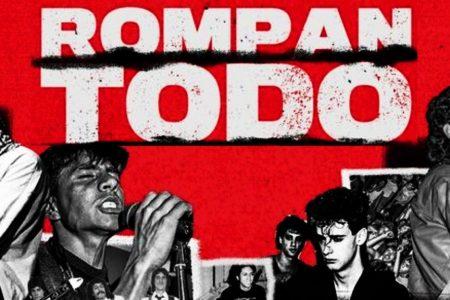 'Rompan todo'; La histeria del rock en Latinoamérica se hará presente en documental