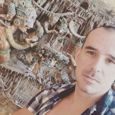Javier Gómez ReivaJ, el artista mexicano que nos devuelve a nuestras raíces
