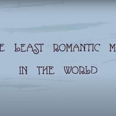 "Luke MacRoberts presenta nuevo sencillo ""The Least Romantic Man in the World"""