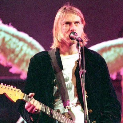 Kurt Cobain, 27 años tras su muerte